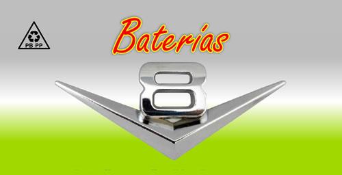 Baterias Rosario SRL
